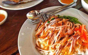 Cơm tấm Long Xuyên - Điểm sáng đặc biệt trong ẩm thực Việt