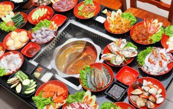 Đặc trưng trong nền ẩm thực đa dạng tại Singapore