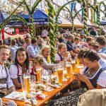 Ghé Châu Âu vào khoảng thời gian lễ hội để khám phá nhiều món ăn