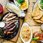 ẩm thực Texas