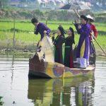 Khám phá lễ Hội Lim độc đáo tại Bắc Ninh
