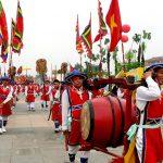 Lễ Hội Đền Hùng năm 2020 chỉ tổ chức ba lễ chính