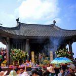 Lễ hội Yên Tử hành trình tôn giáo về đất Phật