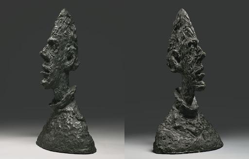 TOP 10 tác phẩm điêu khắc có giá trị đắt nhất tại các phiên đấu giá